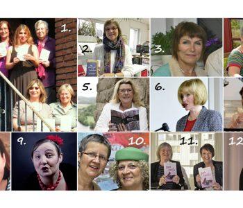 Weltfrauentag 2021 – Autorinnen im OCM Verlag