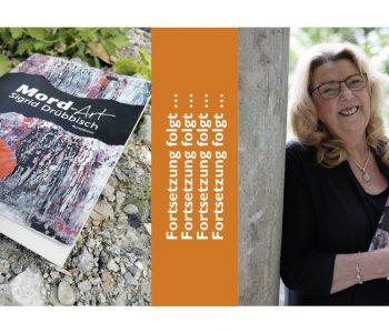 Mord-Art – Krimi von Sigrid Drübbisch