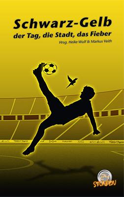 Schwarz-Gelb, der Tag, die Stadt, das Fieber Roman von sechs Autoren initiiert von Heike Wulf & Markus Veith Zum Buch ►